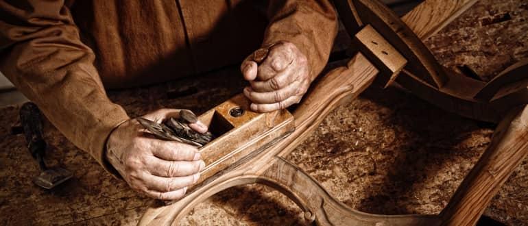 marangoz ustası
